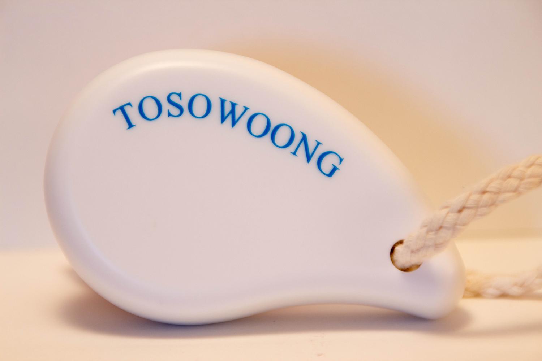 tosopresentation